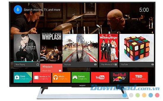 Cách chụp màn hình trên Android TV