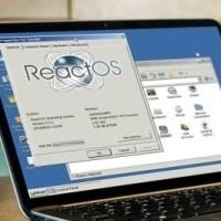 Hướng dẫn sử dụng ReactOS - Bản sao Windows mã nguồn mở