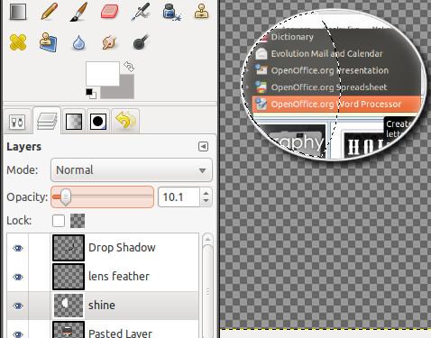 Tinh chỉnh màu sắc trong GIMP