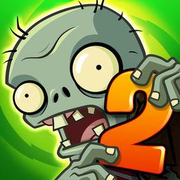 Đồ họa game Plants vs. Zombies 2