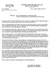 Công văn 50/TCT-CS