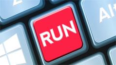 Hướng dẫn mở hộp thoại Run trên Windows 8