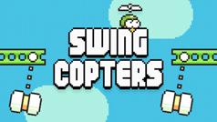 Mẹo chơi game Swing Copters đạt điểm cao