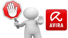 Cách tắt quảng cáo trên Avira Free AntiVirus