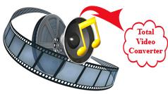 Hướng dẫn chuyển đổi Video bằng Total Video Converter