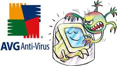 Hướng dẫn cài đặt và sử dụng AVG AntiVirus Free diệt virus