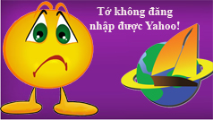 Khắc phục lỗi không đăng nhập được Yahoo khi dùng Ultrasurf