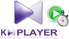 Cách thay đổi tốc độ phát video của KMPlayer