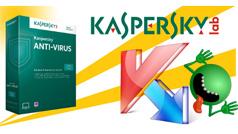 Cài đặt và sử dụng Kaspersky Anti-Virus diệt Virus hiệu quả