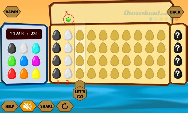 Đáp án game Qua sông IQ câu 30