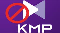 Làm thế nào để chặn quảng cáo trên KMPlayer
