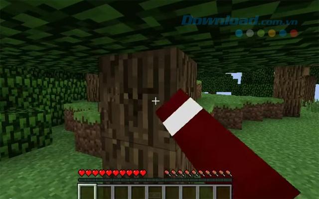 Huong dan choi Minecraft 5