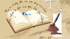 Hướng dẫn tạo Thiệp 20/11 đơn giản nhưng ý nghĩa