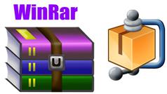 Hướng dẫn nén nhiều file cùng lúc với WinRAR