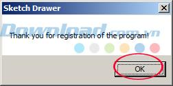 [Miễn phí] Bản quyền phần mềm Sketch Drawer