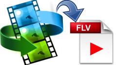Cách chuyển đổi Video sang FLV bằng Total Video Converter