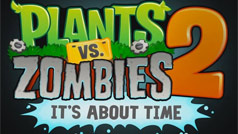 Mẹo hay chinh phục game Plants Vs. Zombies 2