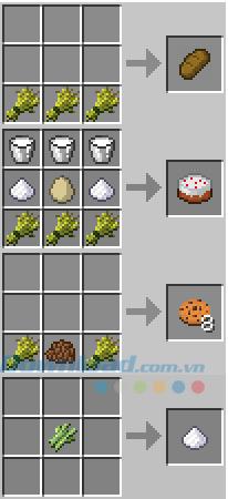 Hướng dẫn làm Farm trong Minecraft