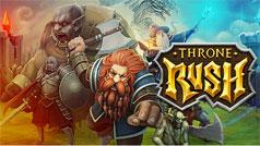 Hướng dẫn chinh phục game đế chế Throne Rush