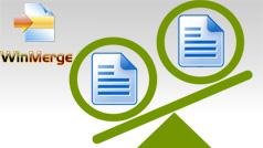 Hướng dẫn so sánh văn bản bằng WinMerge