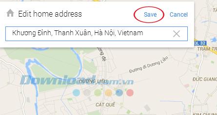 Hướng dẫn sử dụng Google Maps hiệu quả