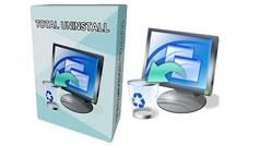 """""""Nhổ tận gốc"""" ứng dụng rác khỏi PC với Total Uninstall"""
