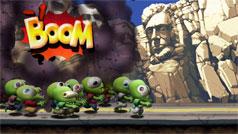 Hướng dẫn chơi game Zombie Tsunami cho người mới bắt đầu