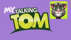 Mẹo chơi mini game trong my talking tom - Phần 1