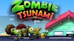 Thủ thuật hoàn thành nhiệm vụ trong Zombie Tsunami - Phần 1