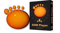 Cài đặt GOM Player để xem phim, nghe nhạc miễn phí trên máy tính