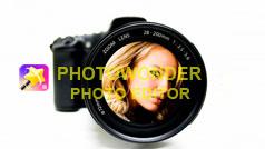 Hướng dẫn chính sửa ảnh với PhotoWonder