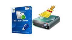 Mẹo dọn dẹp và chống phân mảnh ổ đĩa với Wise Disk Cleaner