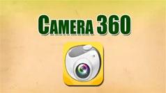 Cách sử dụng Camera360 trên iPhone và iPad