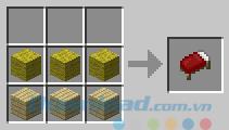 Cây nến trong Minecraft