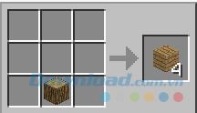 cách làm lò nướng trong minecraft | Món Miền Trung