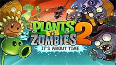 Cách kiếm tiền xu trong Plants Vs. Zombies 2