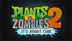 Các loại cây mới trong Plants vs. Zombies 2