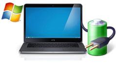 Tổng hợp những cách tăng thời gian sử dụng và tăng tuổi thọ pin Laptop