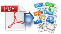 Những cách xuất văn bản từ file PDF hiệu quả nhất