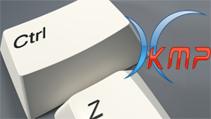 Một số phím tắt hữu ích khi sử dụng KMPlayer