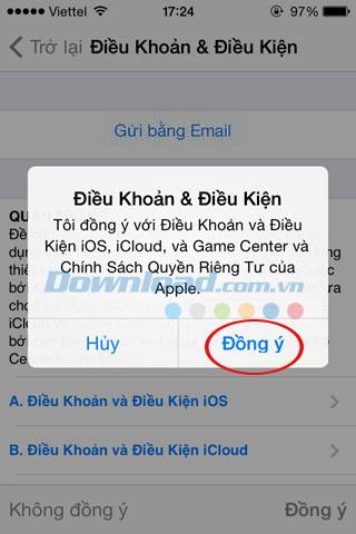 iCloud là gì? Cách tạo tài khoản iCloud Apple ID miễn phí update 6