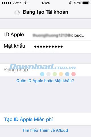 iCloud là gì? Cách tạo tài khoản iCloud Apple ID miễn phí update 7