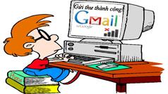 Cách truy cập Gmail Offline không cần Internet