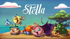 Mẹo chơi Angry Birds Stella hiệu quả nhất