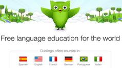 Học ngoại ngữ trực tuyến miễn phí với Duolingo