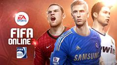 Sơ đồ chiến thuật hiệu quả nhất FIFA Online 3 - P2