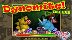Hướng dẫn chơi Dynomite cho người mới bắt đầu