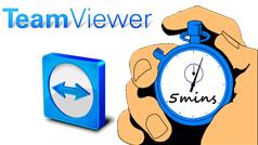Khắc phục lỗi giới hạn thời gian đăng nhập TeamViewer hiệu quả nhất