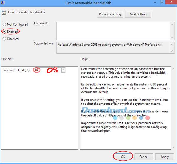 Cách tăng tốc Internet Download Manager hiệu quả nhất
