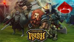 Mẹo kiếm kim cương miễn phí trong game Throne Rush